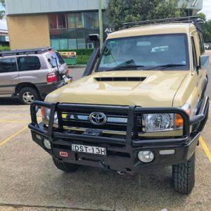 4wd Gear Online Sydney